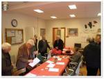 Riunione del Consiglio Regionale UNMS del Lazio - 9 dicembre 2017 - Foto 3