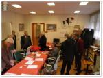 Riunione del Consiglio Regionale UNMS del Lazio - 9 dicembre 2017 - Foto 4