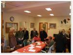 Riunione dei Presidenti delle Sezioni provinciali UNMS del Lazio - 9 dicembre 2017 - Foto 5