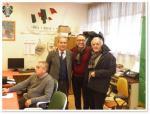 Riunione dei Presidenti delle Sezioni provinciali UNMS del Lazio - 9 dicembre 2017 - Foto 6