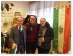 Riunione dei Presidenti delle Sezioni provinciali UNMS del Lazio - 9 dicembre 2017 - Foto 7