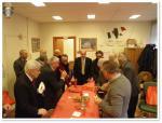 Riunione dei Presidenti delle Sezioni provinciali UNMS del Lazio - 9 dicembre 2017 - Foto 14