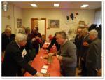Riunione dei Presidenti delle Sezioni provinciali UNMS del Lazio - 9 dicembre 2017 - Foto 15