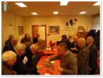 Riunione dei Presidenti delle Sezioni provinciali UNMS del Lazio - 9 dicembre 2017 - Foto 16