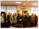 Riunione dei Presidenti delle Sezioni provinciali UNMS del Lazio - 9 dicembre 2017 - Foto 17
