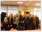 Riunione dei Presidenti delle Sezioni provinciali UNMS del Lazio - 9 dicembre 2017 - Foto 18