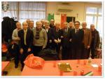 Riunione dei Presidenti delle Sezioni provinciali UNMS del Lazio - 9 dicembre 2017 - Foto 19
