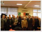 Riunione dei Presidenti delle Sezioni provinciali UNMS del Lazio - 9 dicembre 2017 - Foto 20