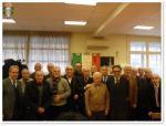 Riunione dei Presidenti delle Sezioni provinciali UNMS del Lazio - 9 dicembre 2017 - Foto 21