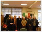 Riunione dei Presidenti delle Sezioni provinciali UNMS del Lazio - 9 dicembre 2017 - Foto 22