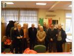 Riunione dei Presidenti delle Sezioni provinciali UNMS del Lazio - 9 dicembre 2017 - Foto 23