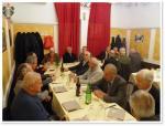 Riunione dei Presidenti delle Sezioni provinciali UNMS del Lazio - 9 dicembre 2017 - Foto 26