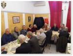 Riunione dei Presidenti delle Sezioni provinciali UNMS del Lazio - 9 dicembre 2017 - Foto 27