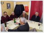 Riunione dei Presidenti delle Sezioni provinciali UNMS del Lazio - 9 dicembre 2017 - Foto 30