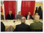 Riunione dei Presidenti delle Sezioni provinciali UNMS del Lazio - 9 dicembre 2017 - Foto 31