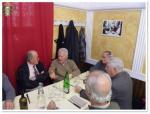 Riunione dei Presidenti delle Sezioni provinciali UNMS del Lazio - 9 dicembre 2017 - Foto 32