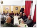 Riunione dei Presidenti delle Sezioni provinciali UNMS del Lazio - 9 dicembre 2017 - Foto 33