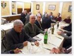Riunione dei Presidenti delle Sezioni provinciali UNMS del Lazio - 9 dicembre 2017 - Foto 34