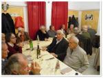 Riunione dei Presidenti delle Sezioni provinciali UNMS del Lazio - 9 dicembre 2017 - Foto 37