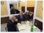 Riunione dei Presidenti delle Sezioni provinciali UNMS del Lazio - 9 dicembre 2017 - Foto 38