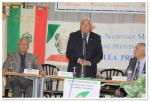 Foto 1 dell'assemblea annuale dei soci UNMS della Sezione di Frosinone - 12 maggio 2018