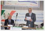 Foto 6 dell'assemblea annuale dei soci UNMS della Sezione di Frosinone - 12 maggio 2018