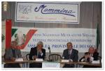 Foto dell'assemblea annuale dei soci UNMS della Sezione di Frosinone - 12 maggio 2018