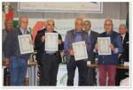 Foto 19 dell'assemblea annuale dei soci UNMS della Sezione di Frosinone - 12 maggio 2018