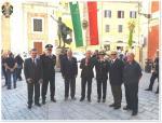 Cerimonia del decennale della costituzione dell'Associazione Arma Aeronautica di Arpino. 27 Giugno 2018 - Foto 3