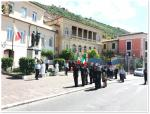 Cerimonia del decennale della costituzione dell'Associazione Arma Aeronautica di Arpino. 27 Giugno 2018 - Foto 4