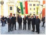 Cerimonia del decennale della costituzione dell'Associazione Arma Aeronautica di Arpino. 27 Giugno 2018 - Foto 7