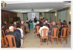 Galleria foto assemblea annuale dei soci UNMS della sottosezione autonoma di Cassino - 19 Maggio 2018 - Foto 8