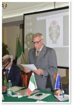 Galleria foto assemblea annuale dei soci UNMS della sottosezione autonoma di Cassino - 19 Maggio 2018 - Foto 12