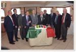 Galleria foto assemblea annuale dei soci UNMS della sottosezione autonoma di Cassino - 19 Maggio 2018 - Foto 40