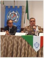 assemblea annuale dei soci UNMS della sezione di Latina. 25 maggio 2018. Foto 9
