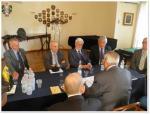Assemblea del Consiglio Regionale UNMS del Lazio - 16 Giugno 2018 - Foto 4