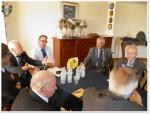 Assemblea del Consiglio Regionale UNMS del Lazio - 16 Giugno 2018 - Foto 11
