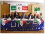 Assemblea annuale dei soci della sezione provinciale UNMS di Roma - 16 Giugno 2018 - Foto 1