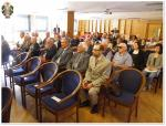 Assemblea annuale dei soci della sezione provinciale UNMS di Roma - 16 Giugno 2018 - Foto 2