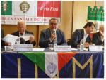 Assemblea annuale dei soci della sezione provinciale UNMS di Roma - 16 Giugno 2018 - Foto 7