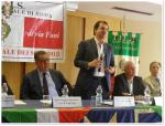 Assemblea annuale dei soci della sezione provinciale UNMS di Roma - 16 Giugno 2018 - Foto 8