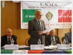 Assemblea annuale dei soci della sezione provinciale UNMS di Roma - 16 Giugno 2018 - Foto 9