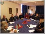 Riunione Consiglio Regionale UNMS Lazio 1 Dicembre 2018 - Foto 2