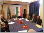 Riunione Consiglio Regionale UNMS Lazio 1 Dicembre 2018 - Foto 4