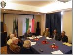Riunione Consiglio Regionale UNMS Lazio 1 Dicembre 2018 - Foto 6