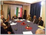 Riunione Consiglio Regionale UNMS Lazio 1 Dicembre 2018 - Foto 8