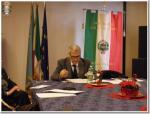 Riunione Consiglio Regionale UNMS Lazio 1 Dicembre 2018 - Foto 9
