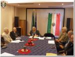 Riunione Consiglio Regionale UNMS Lazio 1 Dicembre 2018 - Foto 10