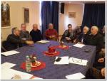 Riunione Consiglio Regionale UNMS Lazio 1 Dicembre 2018 - Foto 13