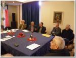 Riunione Consiglio Regionale UNMS Lazio 1 Dicembre 2018 - Foto 14